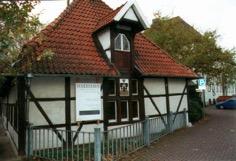 Hakehaus